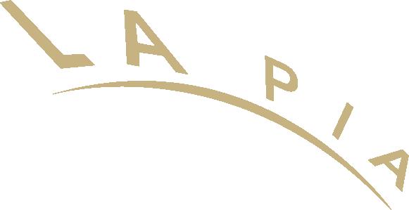 Logo Bagno la Pia